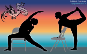 Pull Up A Chair Yoga @ Wellness Wheel | Gladstone | Missouri | United States