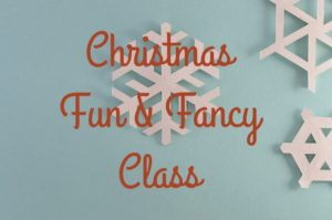 Fun & Fancy Stamp Class with Leslie @ Wellness Wheel | Gladstone | Missouri | United States