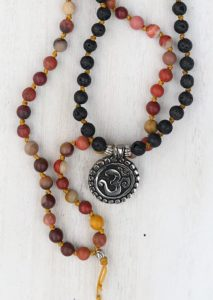Handmade Mala Workshop with Heather Benoit @ Wellness Wheel