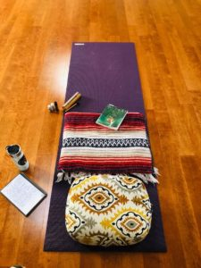Restorative Yoga with Gigi @ The Wellness Wheel | Gladstone | Missouri | United States