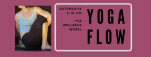 Ayurvedic Yoga Flow w/Jessica @ The Wellness Wheel | Gladstone | Missouri | United States